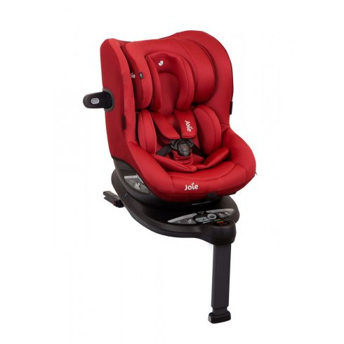 Joie i-Spin 360/i-Size 40-105 cm gyerekülés - Merlot