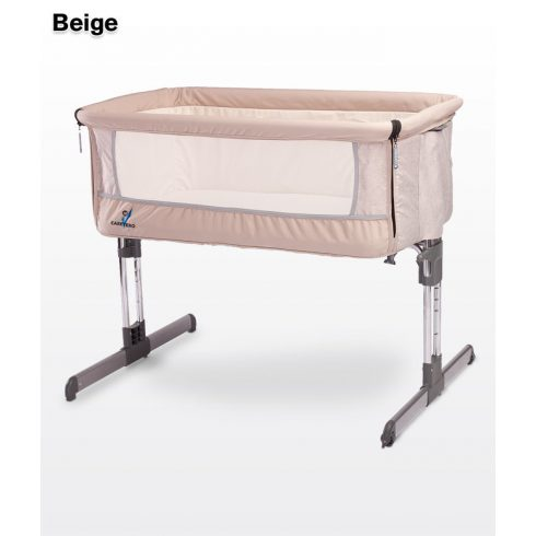Caretero Sleep2gether bölcső Beige
