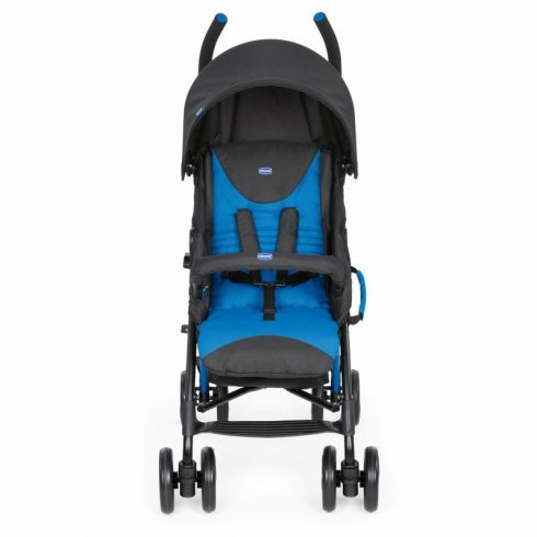 Chicco New Echo sport babakocsi Mr.Blue