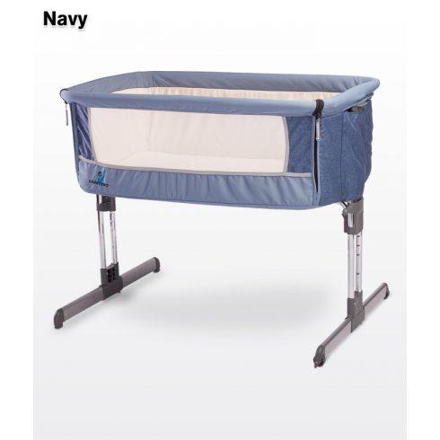 Caretero Sleep2gether bölcső Navy