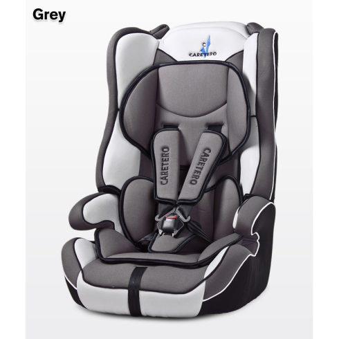 Caretero Vivo 9-36 kg gyerekülés Grey