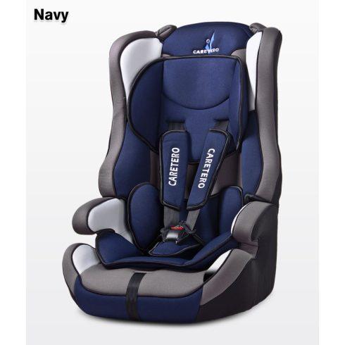 Caretero Vivo 9-36 kg gyerekülés Navy