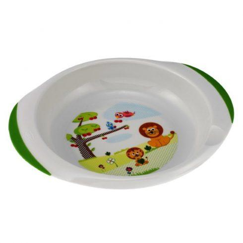 Chicco tányér szett 2 db-os 12+  Ch00682700