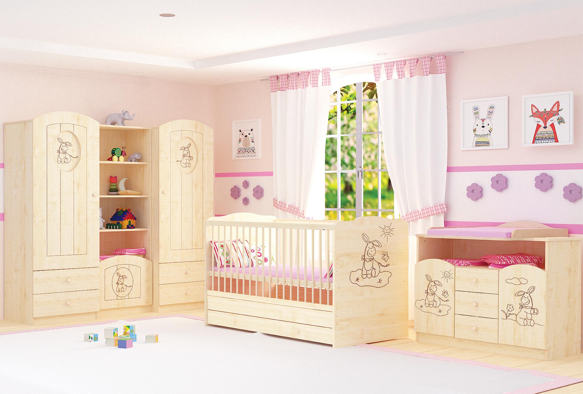 Timba Lili szoba